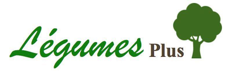 Logo Légumes Plus